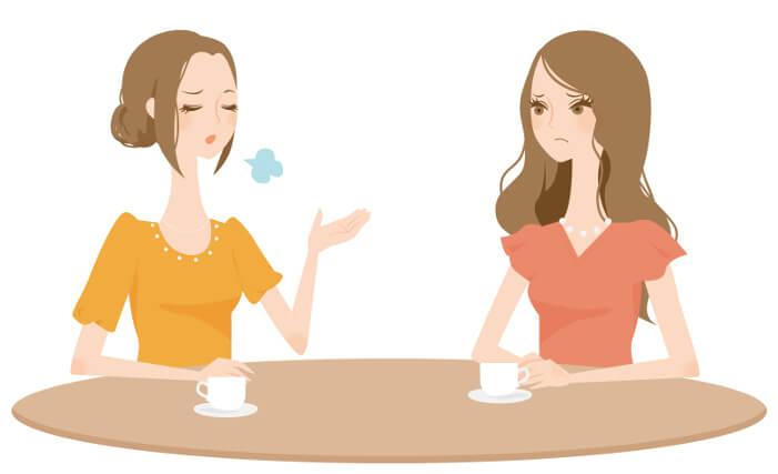 愚痴や悩みや相談にすぐにアドバイスを送りたくなる