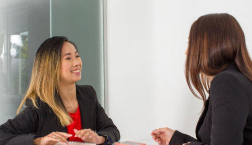 会話が苦手なら「話しの聴き方」を学ぶのがコミュニケーションのコツ