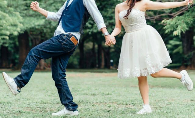 恋活と婚活の違いを知っておこう!