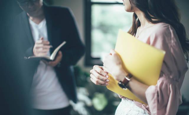 雑談力と会話力をあげるための「質問ノート」
