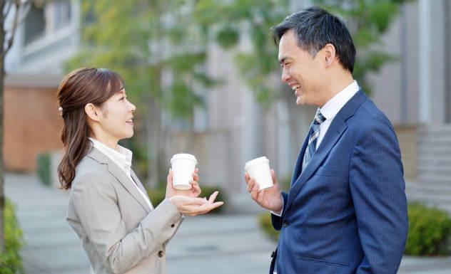 話を引き出すのが上手い人のコツと方法3選