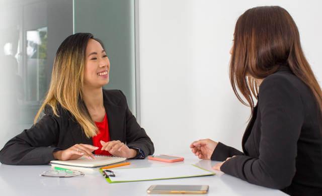 コミュニケーション力を鍛える場所は持っていますか?