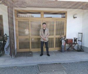 宝泉寺禅センター禅修行体験