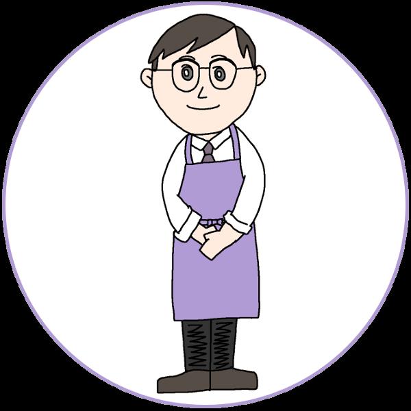 未知賢人(コミュニケーションコーチ)