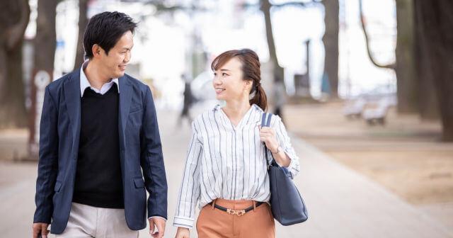 相手に合わせる4つのスピード、歩く・話す・頷く・返信【好かれる人・恋愛でモテる人の特徴】